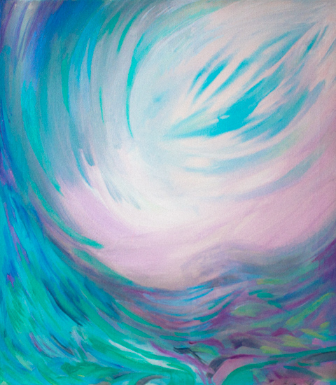 art prints - Into the Sea by Wonder Art