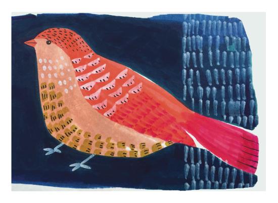 art prints - Still 3 by Victoria Johnson