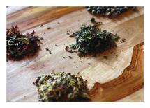 Delicious Blends of Tea by Nicole Winn