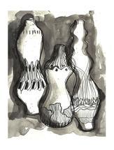 Vessels by Kelly Christina