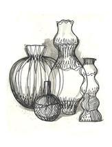 Vessels No. 2 by Kelly Christina