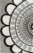 Dhurrie Pattern - II by ArtLab700