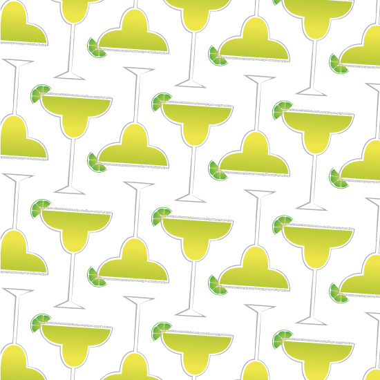 art prints - Margarita Time by Katy Fishman