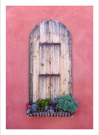 art prints - Door by Pete Mayo