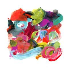 Daydream in Color No.1