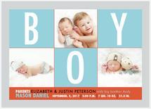 Baby Brother has Arrive... by Tresa Meyer-Clark
