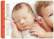 Oh, Baby Brother! by Tresa Meyer-Clark