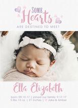 Hearts Destined to meet by Amanda Zoss