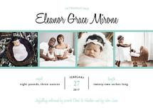 Family Photo Strip by JOHNONE 3 DESIGNS