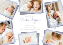 Baby Photo Mobile by JOHNONE 3 DESIGNS