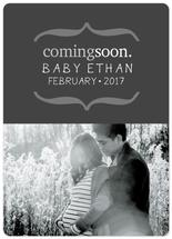 Baby Coming Soon by Janelle Williams