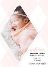 Pretty Argyle by Jessica Santos