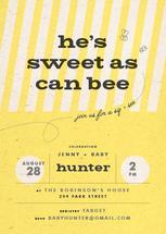A buzz by Heather Cranston-Lesniewski
