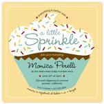 little sprinkle by Lauren M Design