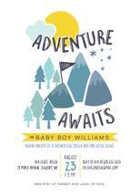 Adventure Awaits by Rachel K. Swanson