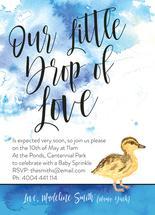 Our Little Drop of Love by Elizabeth Kelly