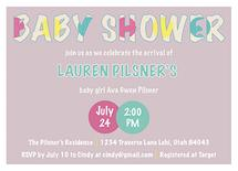 Baby Pop by Lauren Rondou