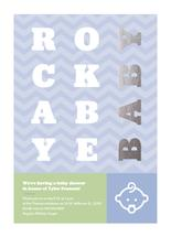 Rockabye Baby by Mary Cecelia