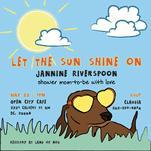 Let the sun shine by de Villiers Home Art
