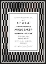 Sip and See Decor by Simeone and Shierhorn