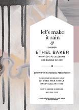 Make It Rain by Simeone and Shierhorn