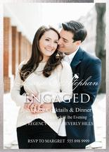 Engaged In Love by Roshni Anand