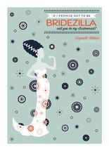 Bridezilla Promise by paperBLDG Studio