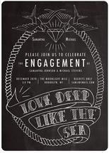Inked Engagement by Jill Seitz