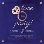 Time to Party by Chhaya Joynt