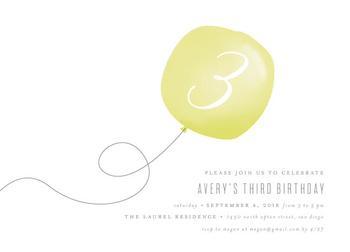 Simply Balloon