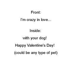 Crazy Dog Love