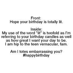 #happybirthday Teen