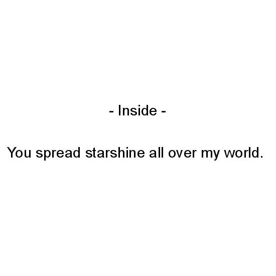 greeting card - Starshine by Aure