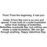 Foundation by Marissa Cunnyngham