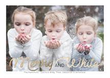 Merry & White by Mareike von Engelbrechten