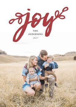 Everlasting Joy