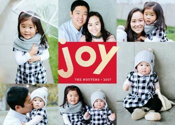 Multi-Joy