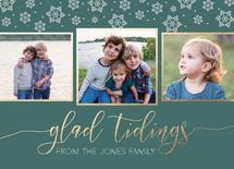 Glad Tidings by Jen Fusaro