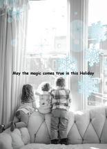 Magic comes true by Doris Sou