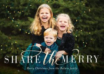 Share the Merry