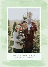 Watercolor Holidays by Mabe Design Co.