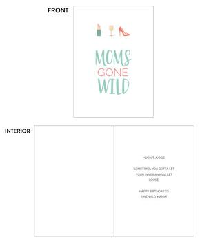 Moms Gone Wild