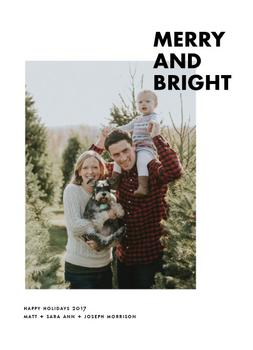 Merry + Bright