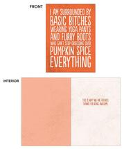 Basic Bitches by Champagne Paper Co.