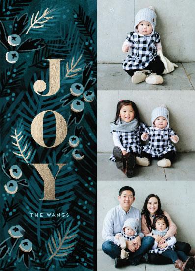 holiday photo cards - Holy Night by iamtanya