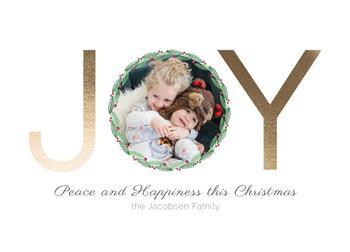 Wreath & Joy