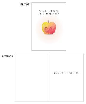 Apple-ogy