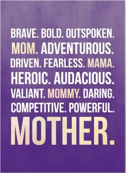 Brave.Bold.Outspoken.Mom.