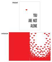 Not Alone. by Christy Sawyer