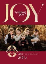 Joyous and Loved by Tresa Meyer-Clark